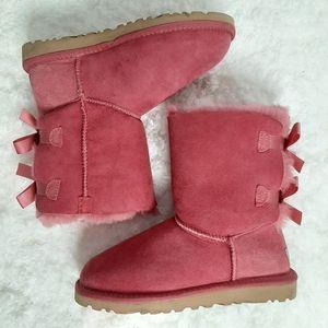 NWOB UGG Bailey Bow boots